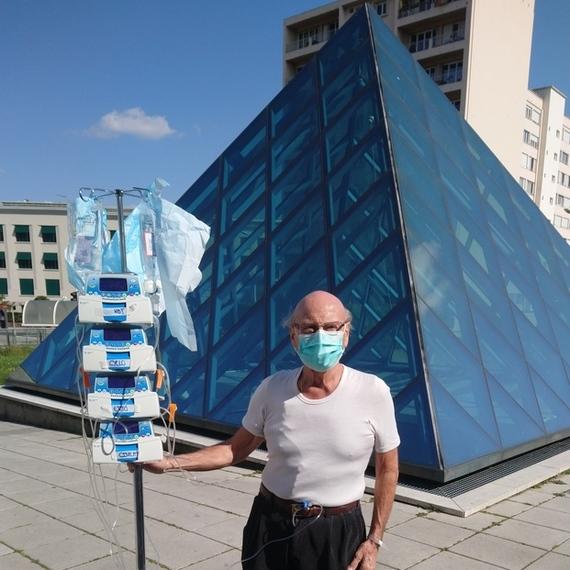 Collecte pour la Recherche sur le CANCER pour le Centre Léon Bérard