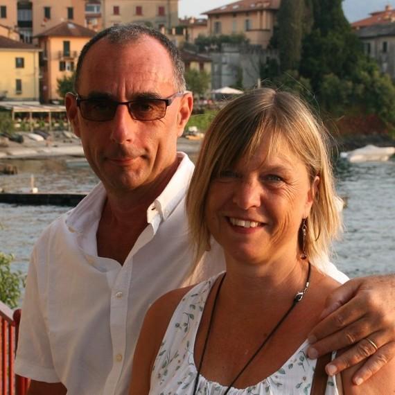 Jutta et Benoit